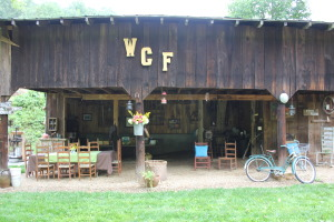 The Valley Cove Farm to plate barn full of nostalgia and relaxation plus great suppers!