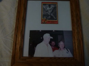 Ted Williams was a good friend to me in the Keys! He is missed by many!