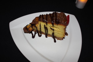 A Victors cheesecake to remember!