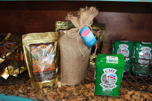 5 Generations of this family have been in the coffee business with Lareno Coffee.