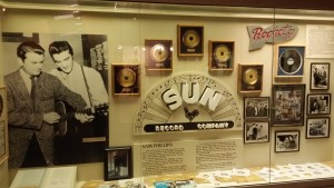 At the Museum you will find a cornucopia of music history!