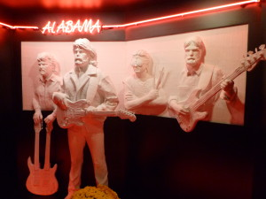 Florence and Muscle Shoals is proud to have hosted many of the top music entertainers known and loved world wide.