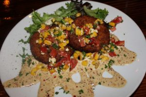 crawfish-cakes
